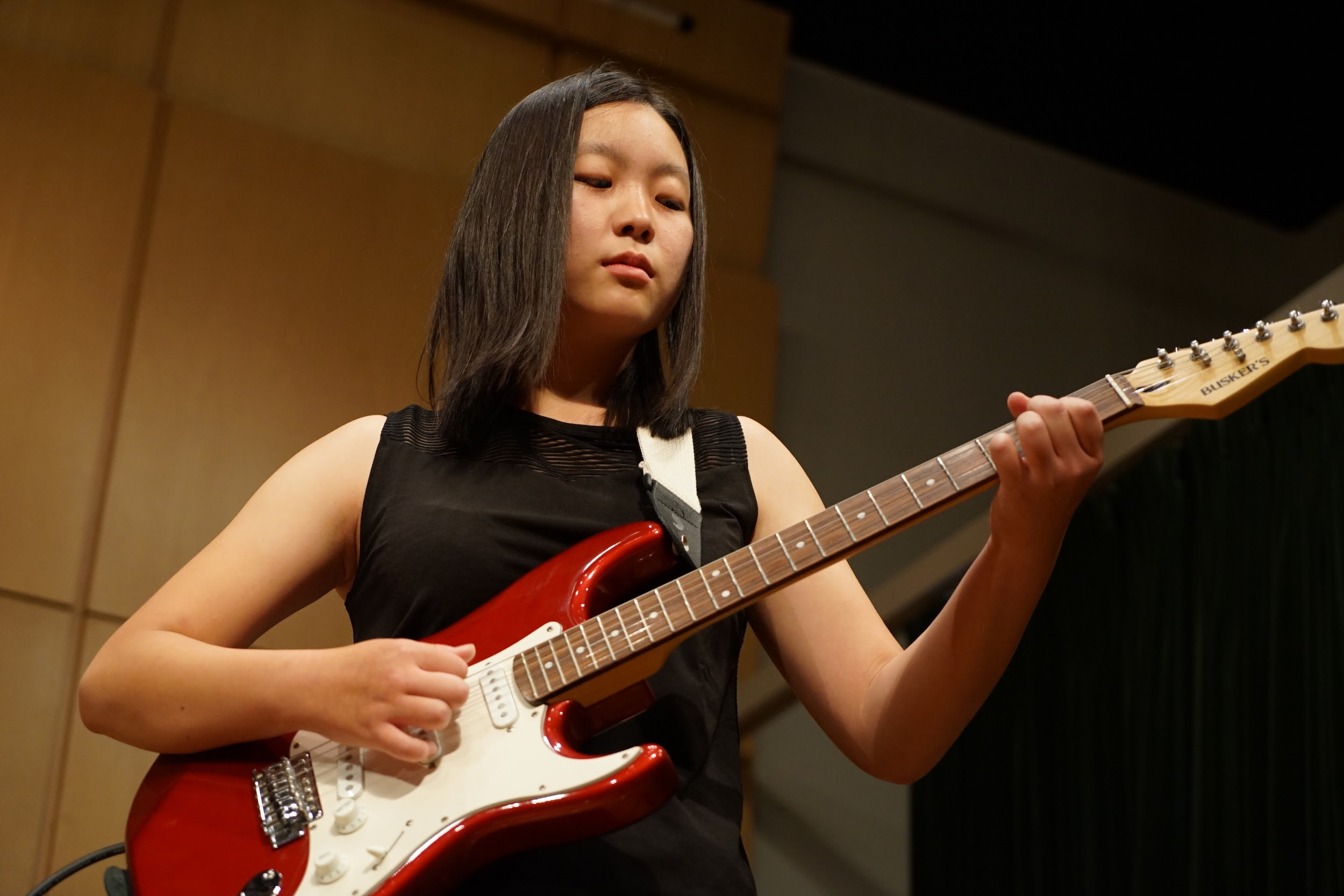 ギター教室[福山市川口町]