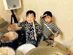 ドラム教室[福山市川口町]