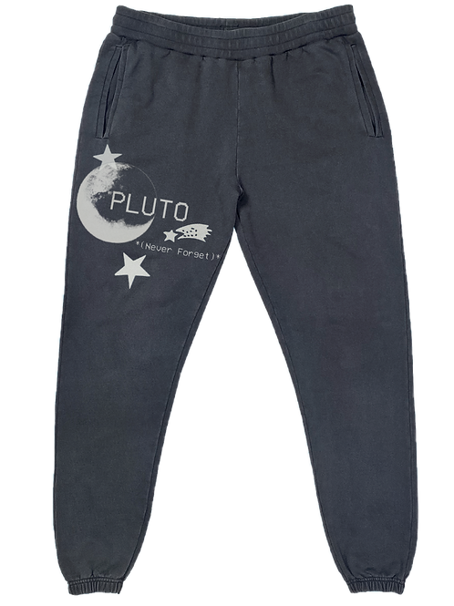Never Forget Pluto Jogger