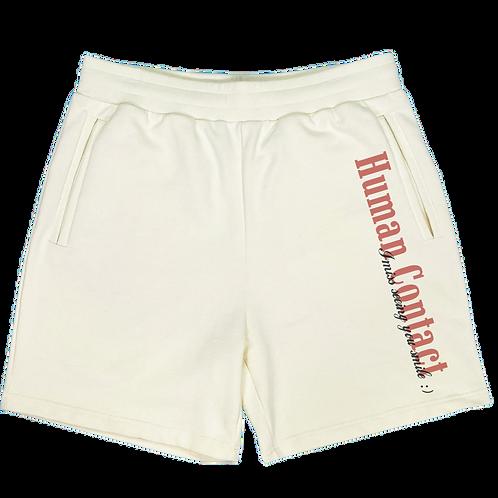 Human Contact Shorts