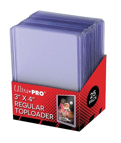 Ultra Pro Regular Top Loaders