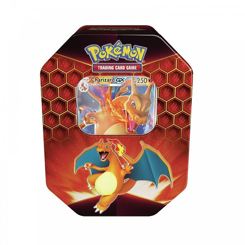Pokémon Hidden Fates Tin Collection