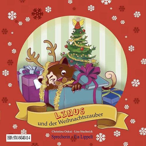CD Linus und der Weihnachtszauber
