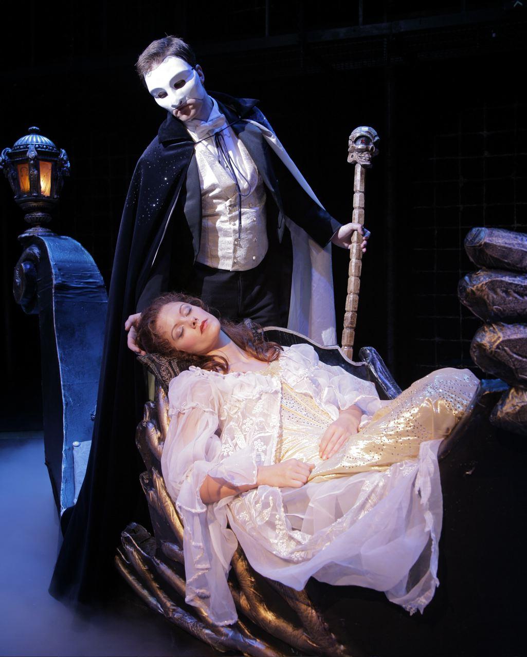 Phantom! (Kopit-Yeston)