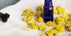 Helichrysum Essential Oil: A Potent Remedial With A Gentle Hand