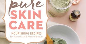 Get Your Glow On: Stephanie's Original All-Purpose Scrub Recipe