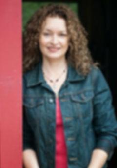 Author Stephanie Tourles