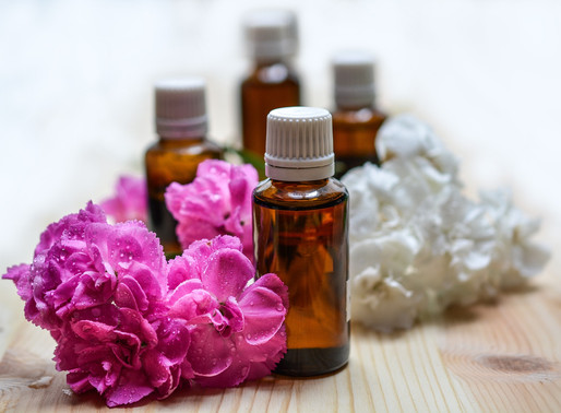Aromatherapy For Mind, Body & Home - Part III