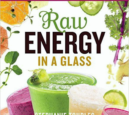 Raw Energy In A Glass - Part 5 - What Are Enzymes and Why Do I Need Them?