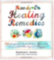 Hands on Healing Remedies