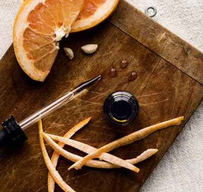 Grapefruit Essential Oil: A Fresh, Scent-sational Home Remedy