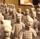 Chinese History Picture