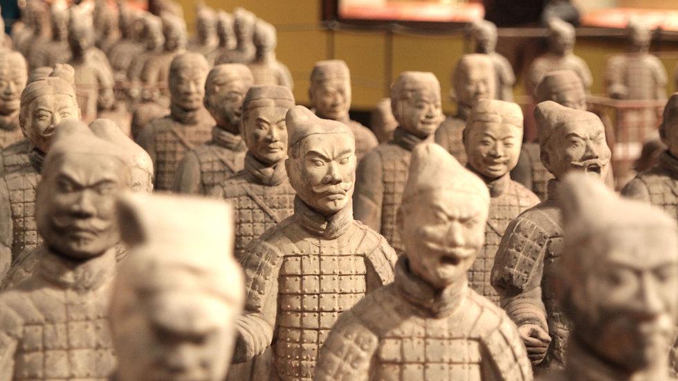 בתוך הראש הסיני