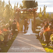 Decorated Wedding Ceremony