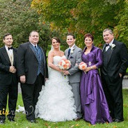 Family Photos | Bride and Groom | Bride Bouquet | Boutonierres | Personal Flowers