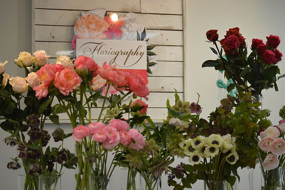 Floral Designer Choice