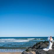 New Jersey Shore Wedding