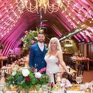 Perona Farms Small Texas Wedding