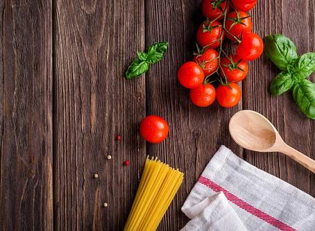 Le retour des ateliers diététiques : on cuisine ?