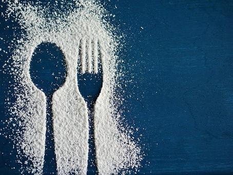Le sucre, incroyable sucre