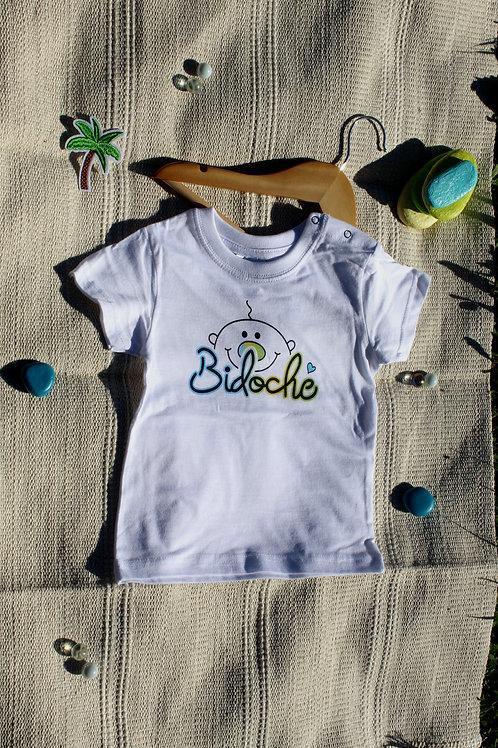 T-shirt Garçon Bidoche Nuances | Planète Bidoche