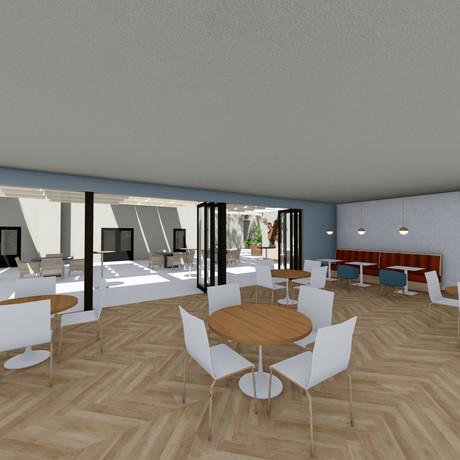 Linder Lounge