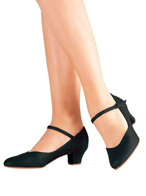 So Dança Character Shoe 1.5 inch heel CH50