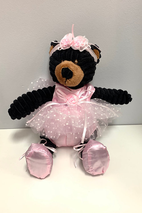 "Ballerina Bear 12"" Kordy"