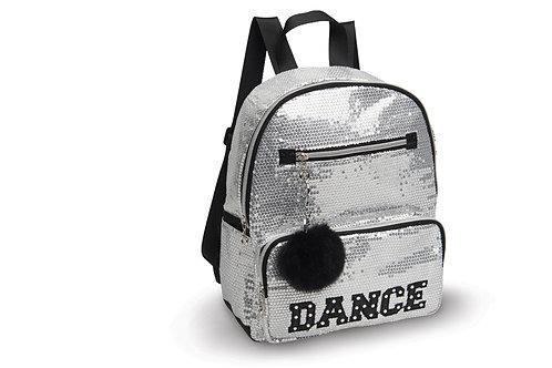 Danshuz Sequin Backpack B451
