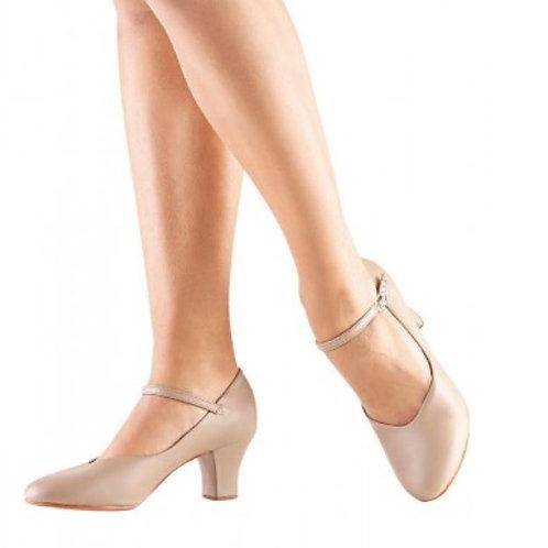 So Dança Character Shoe 2 Inch Heel CH58
