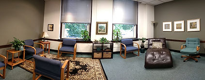 Lancaster Hypnotherapy office