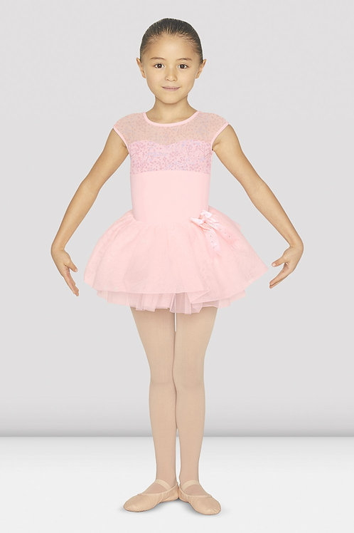 Bloch Tutu Skirt with Bow CR4841