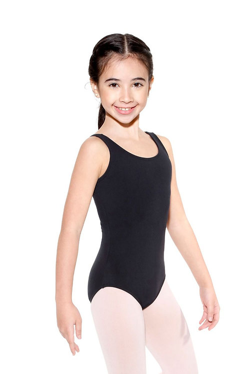 So Dança Tank Leotard SL09