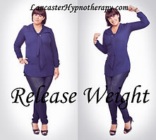 Release Weight  Self-Hypnosis  Lancaster