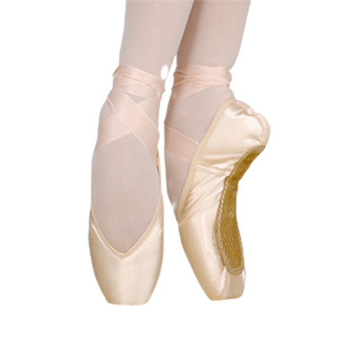 Nikolay Grishko Maya Pointe Shoe