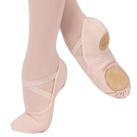 Nikolay Grishko Dream Stretch/Stretchtek Canvas Ballet