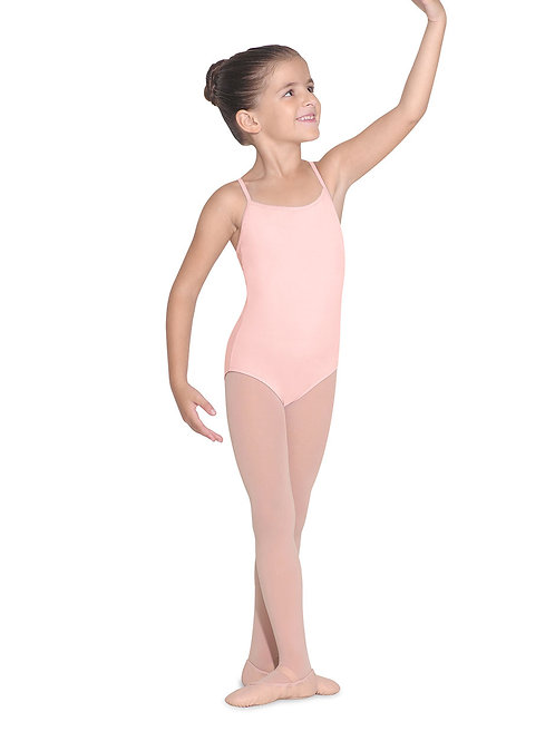 Bloch Camisole Leotard CL5607