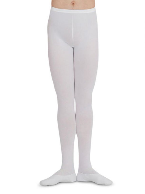 Capezio Mens Footed Tights MT11