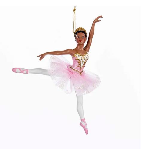 Nutcracker Suite Sugar Plum Ballerina