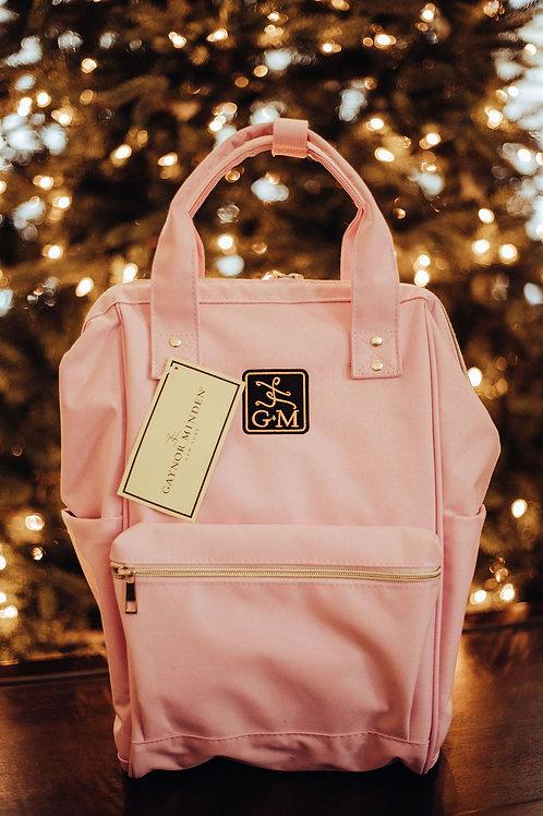 Gaynor Minden Studio Bag Backpack