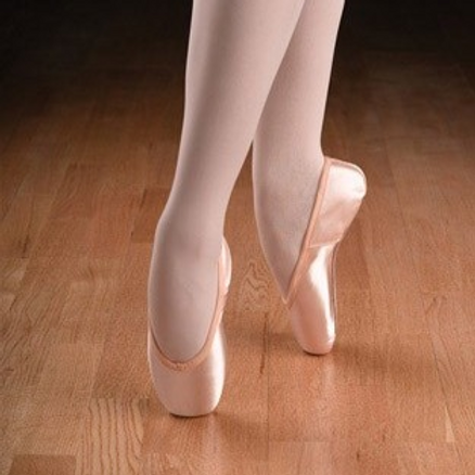 Freed Studios II Pointe Shoe