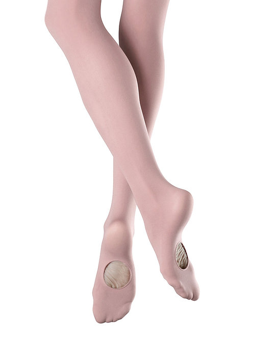 Bloch Convertible Tights T0935G