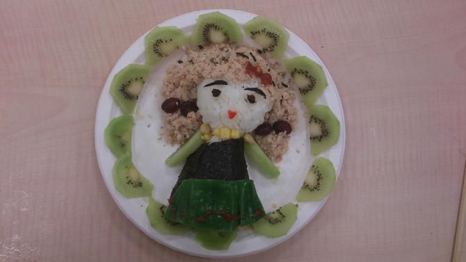 食物設計六大領域 part 1 -Design with Food