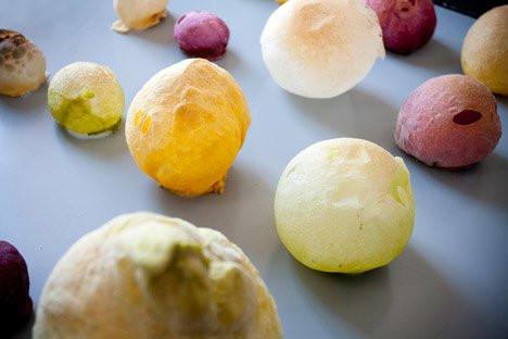 Blow Dough 吹麵團:可以吃的彩色氣球?