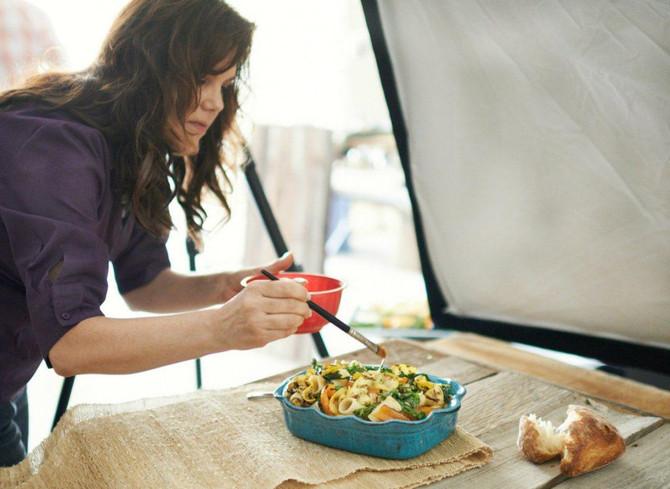 食物藝術、食物設計、食物造型三者究竟有何不同?
