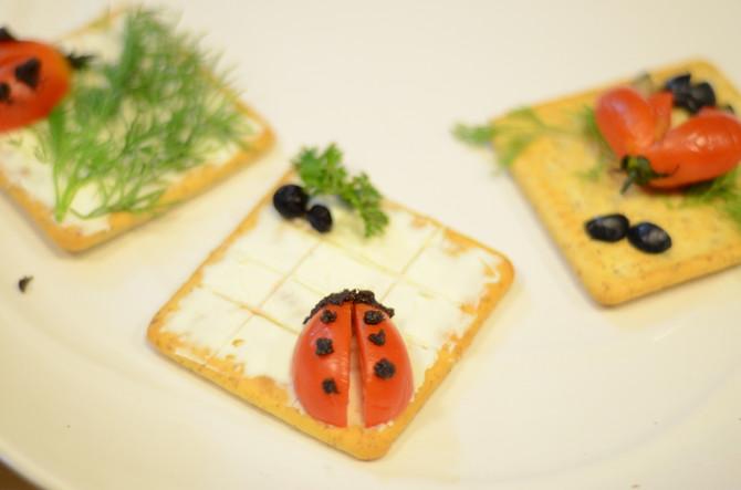 Food + Design  食物設計 x 生態