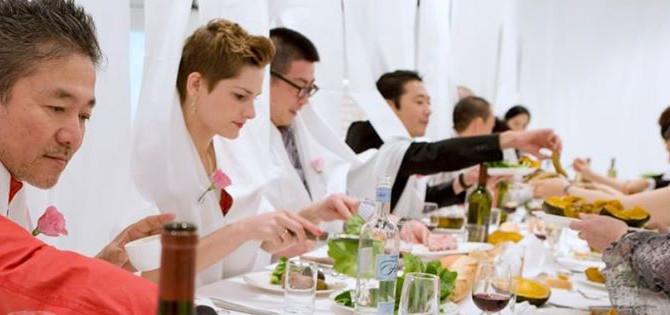 全世界第一個食物設計學院成立囉-Food Non Food