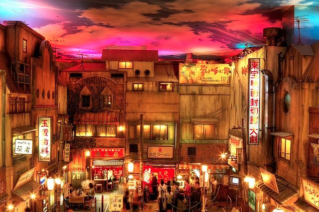 如果台灣也有食物博物館…