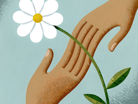 Ahimsa (non-violence) and the philosophy of yoga