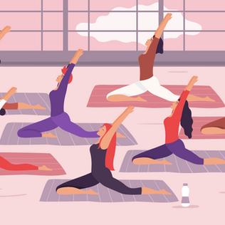 yoga teacher training online live classes